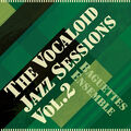 The vocaloid jazz sessions vol.2 album illust