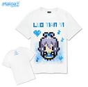Tianyi pixel shirt