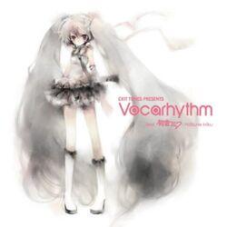Vocarythm album