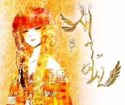 "Image of ""새벽의 여신 (Saebyeogui Yeosin)"""