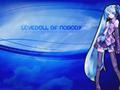 LOVEDOLL OF NOBODY