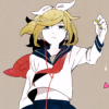Lost One no Goukoku (Len) icon