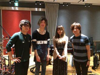 MKP39 Kodo Rehearsal