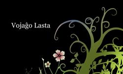 """Image of """"Vojaĝo Lasta"""""""
