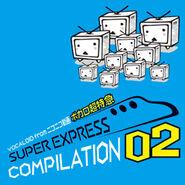 Niconico supaexp comp 2
