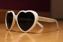 Clara's sunglasses