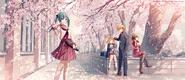 Sakura No Ame 2