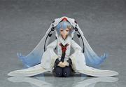 Crane Priestess Figurine 1