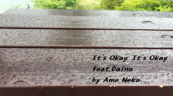 Its okay its okay
