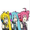 Triple Baka icon