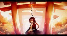 "Image of ""夕暮れ蝉日記 (Yuugure Semi Nikki)"""