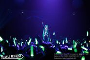 HATSUNE MIKU EXPO Japan Tour