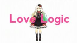 "Image of ""Love Logic"""