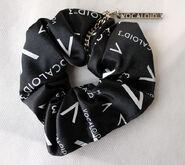 VOCALOID3 Cleaner Black