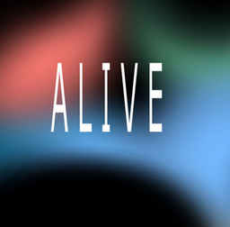 """Image of """"Alive (Phillip Lober song)"""""""