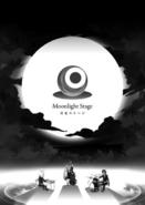 Gekkou stage manga
