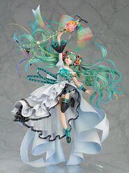 Hatsune Miku Memorial Dress Ver.