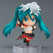Nendoroid Co-de Hatsune Miku Breathe With You