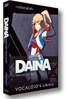 Daina box-0