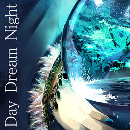 "Image of ""Day Dream Night"""