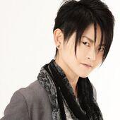 Voice provider Kyounosuke Yoshitate