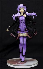 Yuzuki Yukari 1 8 figure