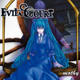 "Image of ""EVILS COURT"""