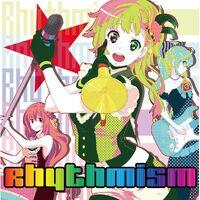Relulili 3rd album - Rhythmism
