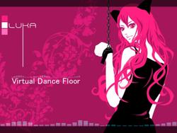 Virtual Dance Flor