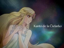 """Image of """"Kanto de la Ĉielarko"""""""