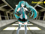 Download feat. Hatsune Miku