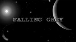 "Image of ""FALLING GREY"""