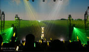 Mikupa live in sapporo 2013 rin
