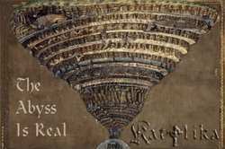 """Image of """"The Abyss Is Real"""""""