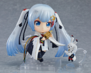 Crane Priestess Nendoroid 5