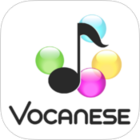 VOCANESE app