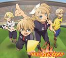 Yellow Card e.p.