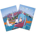 Exit tunes presents 40mP clear file