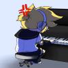 I'll Quit Singing (Len) icon