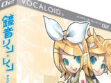 Songs featuring Kagamines