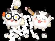 Crecrew mascot new