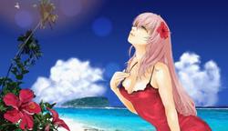 """Image of """"Beautiful Paradise"""""""