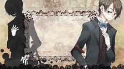 """Image of """"踏めない大地と手のとどく空 (Fumenai Daichi to Te no Todoku Sora)"""""""