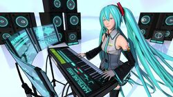 I'm a Synthesizer