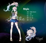 Profile khylin