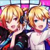 Shake it (Len 96Neko) icon