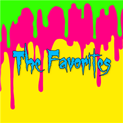 "Image of ""The Favorites"""