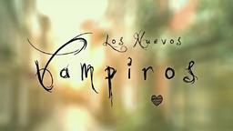 """Image of """"Los Nuevos Vampiros"""""""