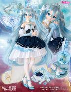 Snow Miku2019