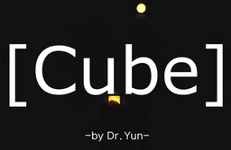 """Image of """"Cube"""""""